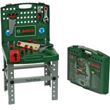 Results For Toy Workbench