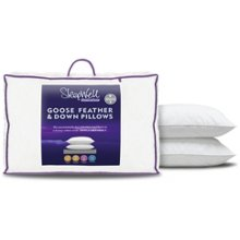 Slumberdown Traditional Memory Foam Pillow Review : Results for slumberdown