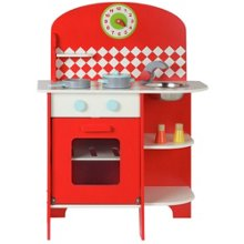 Chad Valley Wooden Kitchen Reviews