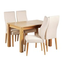 Results for extendable kitchen tables for Kitchen set argos