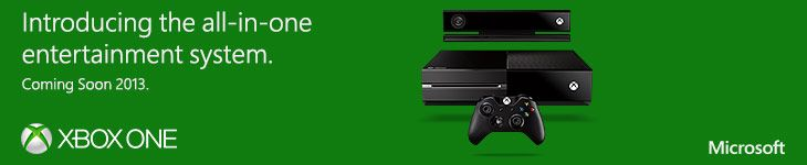 Xbox One. Register your interest now.