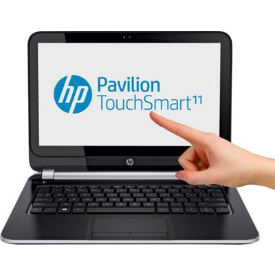 HP Pavilion 11.6 Inch Touch Laptop