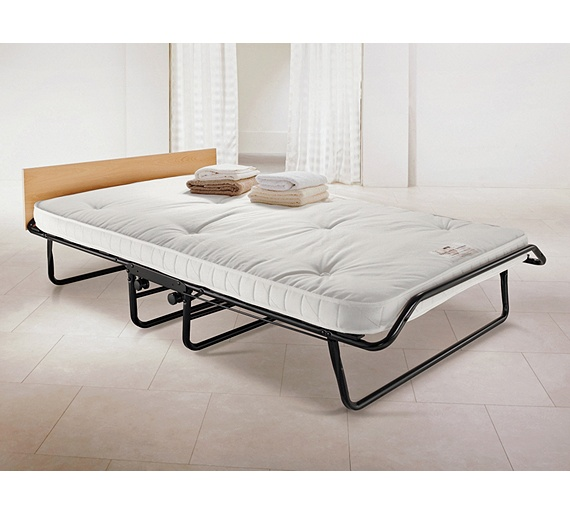 Buy Jay-Be Pocket Sprung Small Double Folding Guest Bed at ...