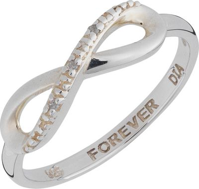 New popular rings for newlyweds Silver engagement rings argos