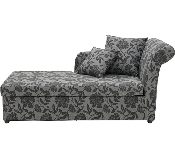 Sofa bed argos clearance for Chaise longue sofa bed argos