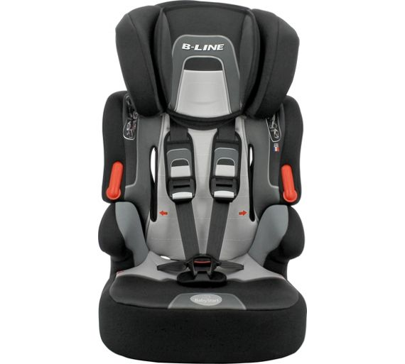 Babystart Beline Group    Car Seat