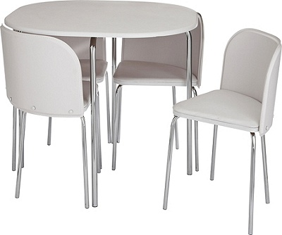 Buy Hygena Amparo Dining Table and 4 Chairs White at  : 2593807RZ001AUC1667761fmtpjpgampwid570amphei513 from www.argos.co.uk size 570 x 513 jpeg 45kB