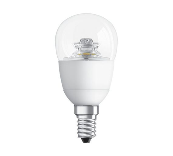 Buy Osram 6w Led Globe Bulb At Your Online Shop For Light Bulbs Lighting Home