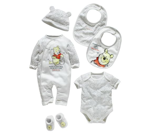Baby Boy Gifts Argos : Buy disney winnie the pooh piece gift set newborn at