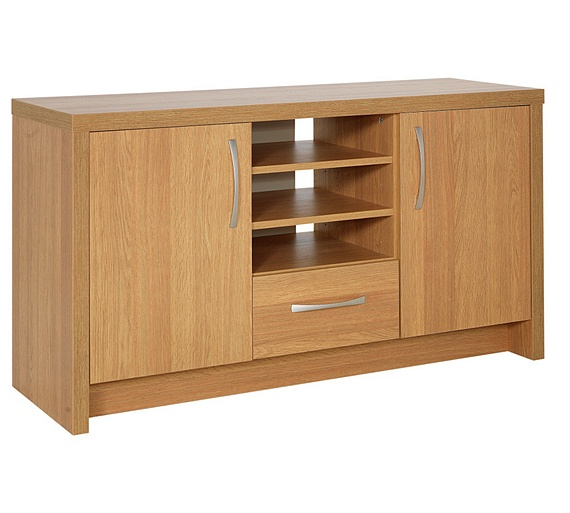 Who Buys Furniture: Buy Collection Venice Sideboard / TV Unit