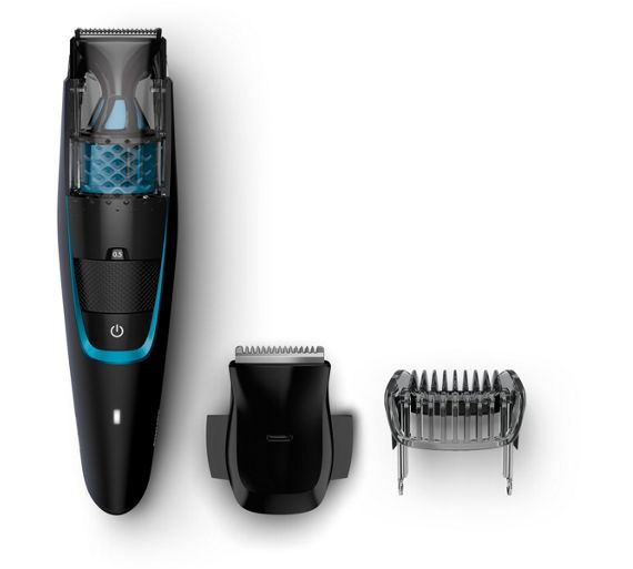 buy philips bt7202 vacuum beard and stubble trimmer series 7000 at your online. Black Bedroom Furniture Sets. Home Design Ideas