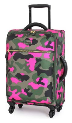 Argos Pink Suitcase | Luggage And Suitcases