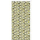 Catherine Lansfield Camouflage Curtains - 168 x 183cm
