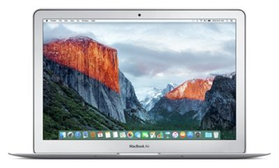 Apple MacBook Air 13 Inch Intel i5 8GB 128GB