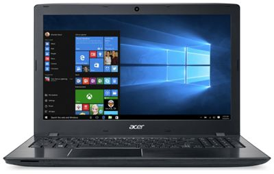 Acer Aspire E5-575 156 Inch Ci5 8GB 2TB Laptop