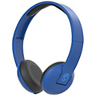 Skullcandy Uproar Wireless On-Ear Headphones - Blue/Cream