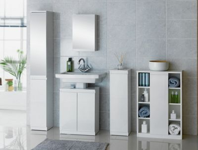 New Bathroom Furniture  Go Argos