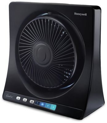 Honeywell HT354EI Quietset Desk Fan