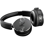 AKG Y50BT On-Ear Bluetooth Headphones - Black