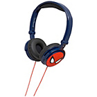 Lexibook Kids Spiderman On Ear Headphones