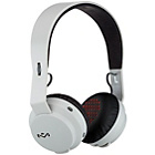 Marley Rebel Bluetooth On-Ear Headphones - Grey