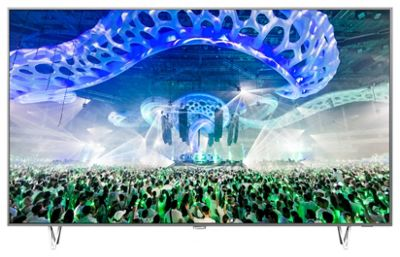 Philips 65PUS7601 65 Inch SMART 4K Ultra HD TV with HDR