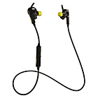 Jabra Sport Pulse Wireless In Ear Headphones - Black