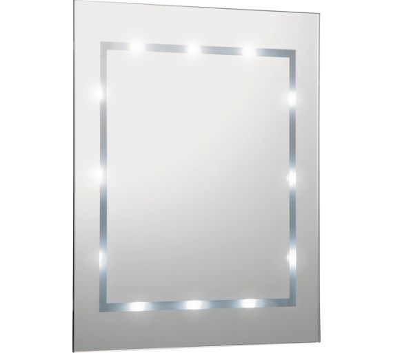 Homebase Bathroom Mirrors