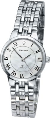 Sekonda La s Watch & Bracelet For Your Beautiful Hand