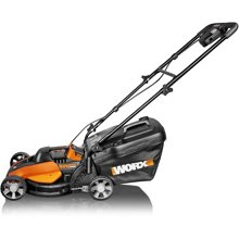 Results For Cordless Lawn Mowers